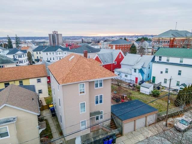 29 Barnes, Fall River, MA 02723 (MLS #72778255) :: Kinlin Grover Real Estate