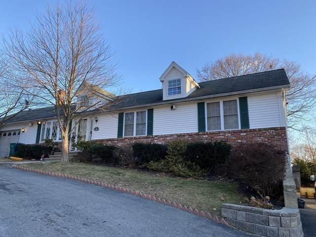 41 Dartmouth St., Fitchburg, MA 01420 (MLS #72778256) :: Welchman Real Estate Group