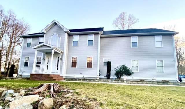 10 Everett St, Dartmouth, MA 02748 (MLS #72778262) :: Spectrum Real Estate Consultants
