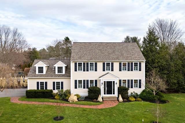 68 Setterland Farm Rd, Hanover, MA 02339 (MLS #72778263) :: Walker Residential Team