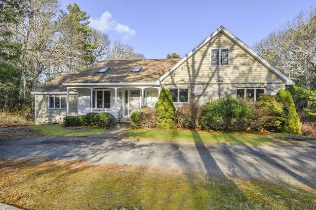 326 Turtleback, Barnstable, MA 02648 (MLS #72778272) :: EXIT Cape Realty