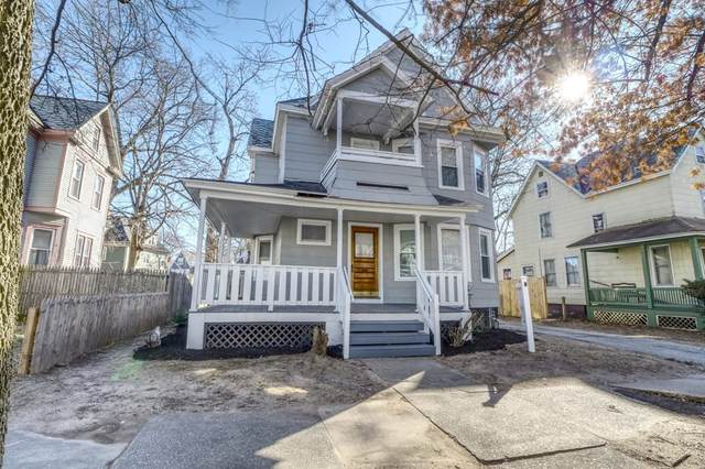 47 Forest St, Springfield, MA 01108 (MLS #72778277) :: Walker Residential Team