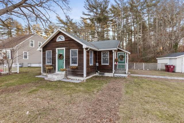24 Fairview St, Middleboro, MA 02346 (MLS #72778280) :: Walker Residential Team