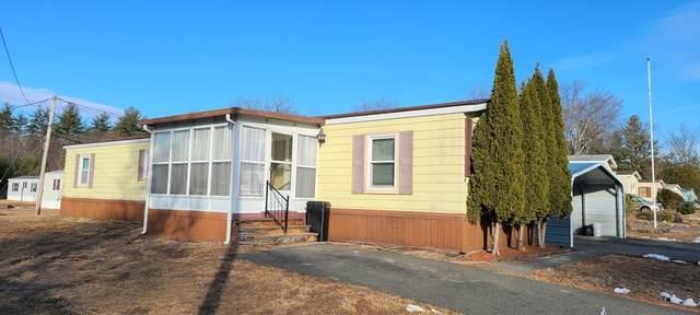 7 Columbia Ave., Orange, MA 01364 (MLS #72778294) :: Westcott Properties