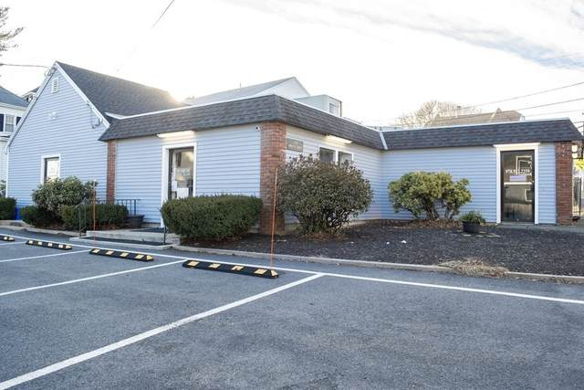 20 Bridge Street, Beverly, MA 01915 (MLS #72778328) :: Alex Parmenidez Group