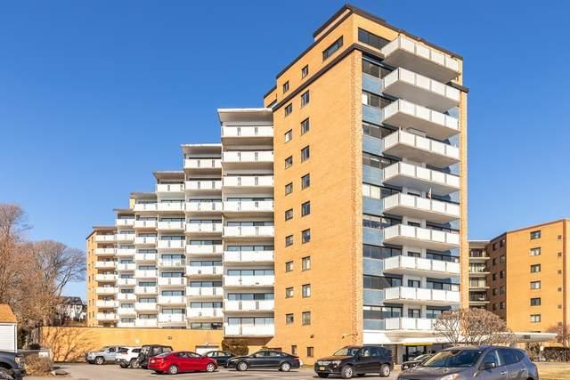 300 Lynn Shore Dr #306, Lynn, MA 01902 (MLS #72778368) :: Zack Harwood Real Estate | Berkshire Hathaway HomeServices Warren Residential