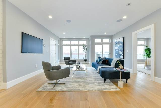 520-526 Dorchester Avenue #4, Boston, MA 02127 (MLS #72778370) :: Zack Harwood Real Estate | Berkshire Hathaway HomeServices Warren Residential