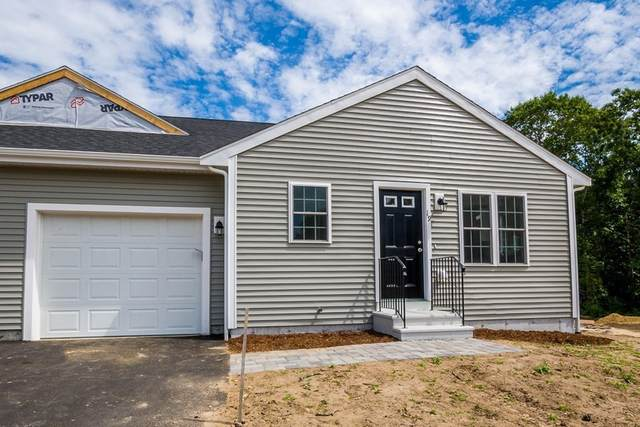 53 Blissful Meadow Dr. #49, Plymouth, MA 02360 (MLS #72778394) :: EXIT Cape Realty
