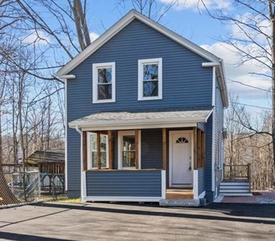 50 West St, Clinton, MA 01510 (MLS #72778487) :: The Duffy Home Selling Team