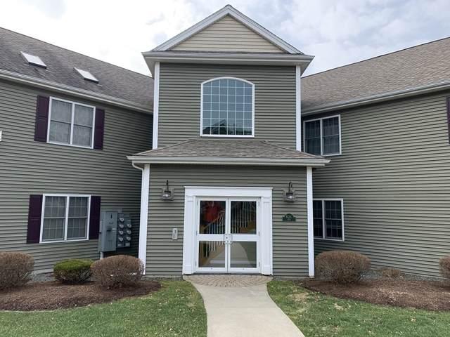 215 Longmeadow Rd #402, Taunton, MA 02780 (MLS #72778489) :: Zack Harwood Real Estate   Berkshire Hathaway HomeServices Warren Residential