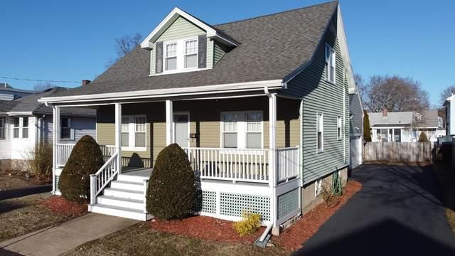 10 Laurel St, Danvers, MA 01923 (MLS #72778498) :: Zack Harwood Real Estate | Berkshire Hathaway HomeServices Warren Residential