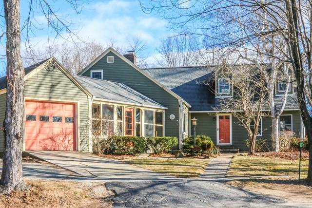 2 Lakeview Avenue, Granby, MA 01033 (MLS #72778505) :: Maloney Properties Real Estate Brokerage