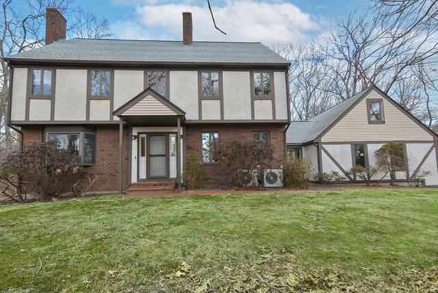 1 Cross Street, Rehoboth, MA 02769 (MLS #72778537) :: Welchman Real Estate Group