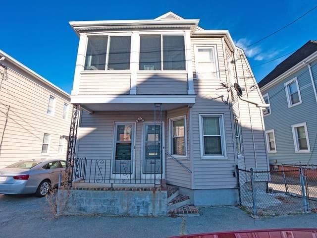 52-58 Salisbury St, New Bedford, MA 02744 (MLS #72778548) :: Zack Harwood Real Estate   Berkshire Hathaway HomeServices Warren Residential