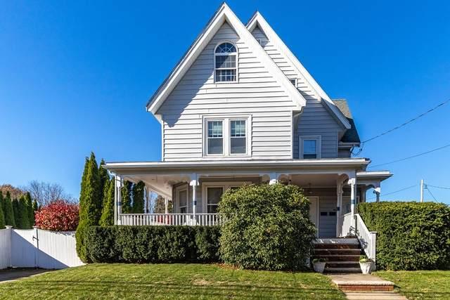 84-86 Loring Ave, Winchester, MA 01890 (MLS #72778551) :: Cosmopolitan Real Estate Inc.