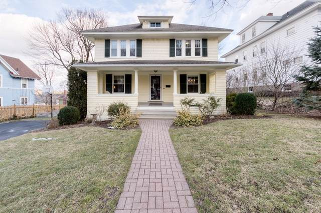 41 S Lenox Street, Worcester, MA 01602 (MLS #72778579) :: Zack Harwood Real Estate | Berkshire Hathaway HomeServices Warren Residential