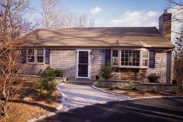 28 Pilot Dr, Dennis, MA 02660 (MLS #72778595) :: Zack Harwood Real Estate | Berkshire Hathaway HomeServices Warren Residential
