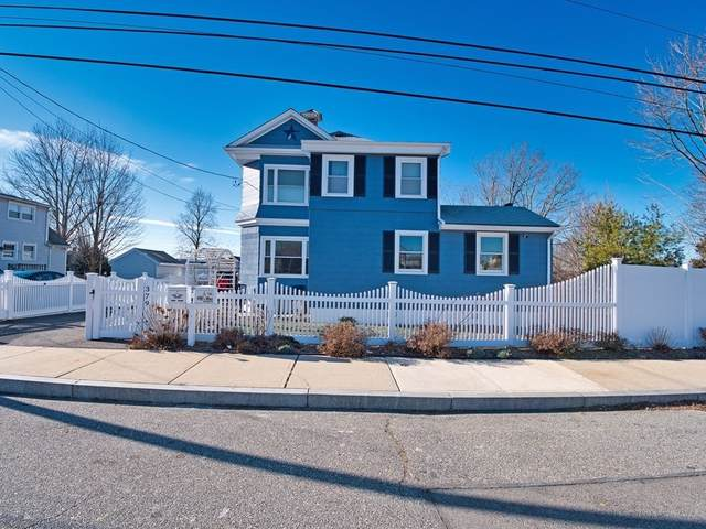 379 Bowen St, Fall River, MA 02724 (MLS #72778605) :: EXIT Cape Realty