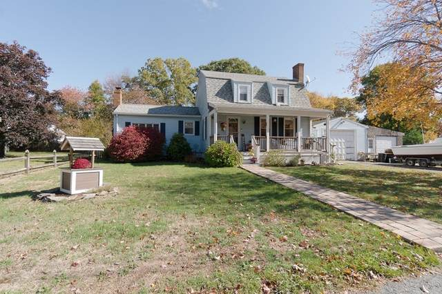 11 Cameron, Taunton, MA 02780 (MLS #72778615) :: HergGroup Boston