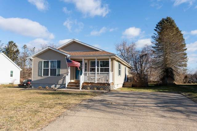 42 Brodeur Ave, Webster, MA 01570 (MLS #72778622) :: Dot Collection at Access