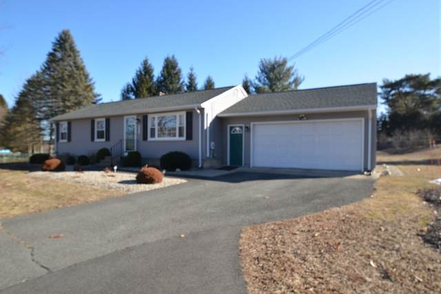 171 Rocky Hill Road, Hadley, MA 01035 (MLS #72778625) :: Maloney Properties Real Estate Brokerage