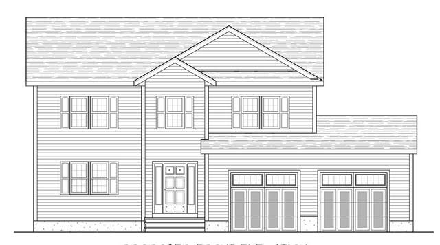 14 December Drive, Rehoboth, MA 02769 (MLS #72778675) :: Alex Parmenidez Group