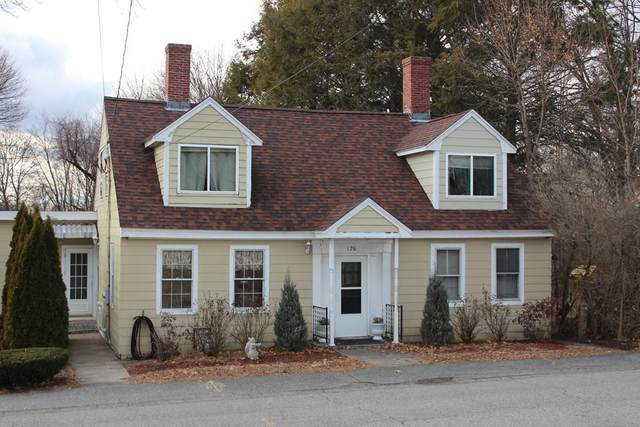 126 High, North Andover, MA 01845 (MLS #72778685) :: HergGroup Boston