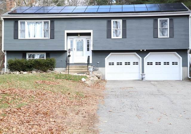 83 Upper Gore, Webster, MA 01570 (MLS #72778686) :: HergGroup Boston