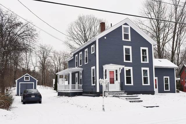 90 James St, Barre, MA 01005 (MLS #72778696) :: HergGroup Boston