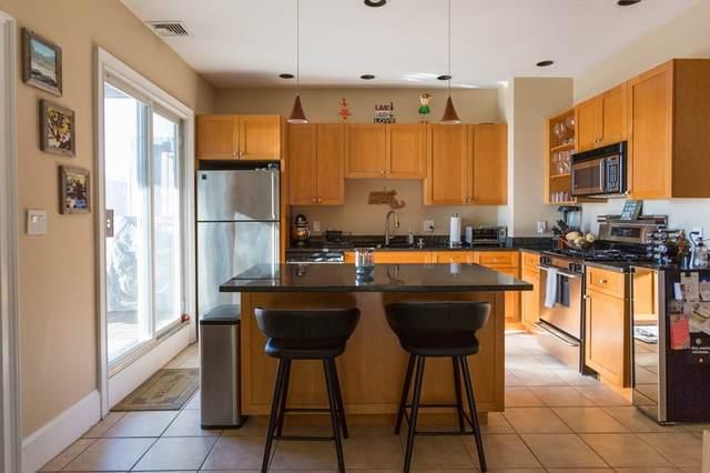 467 East 8th St #2, Boston, MA 02127 (MLS #72778704) :: Boston Area Home Click
