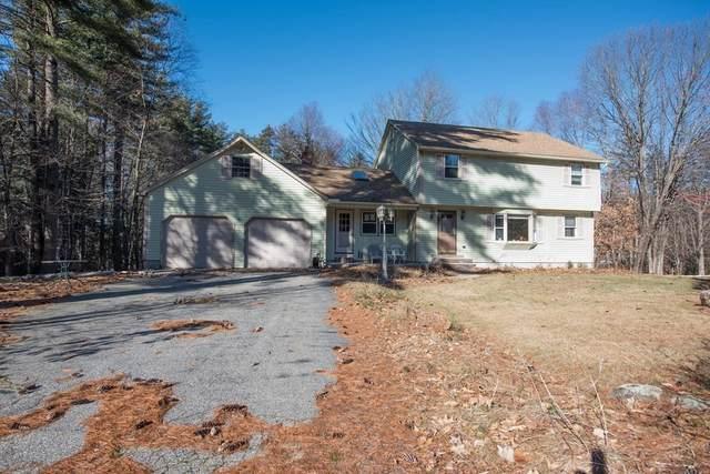5 Pine Knoll Drive, Mont Vernon, NH 03057 (MLS #72778710) :: Westcott Properties