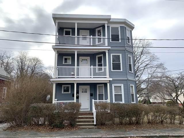 50 Howard Square, Brockton, MA 02301 (MLS #72778713) :: Welchman Real Estate Group