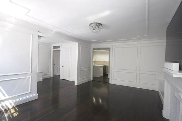 97 Mount Vernon #1, Boston, MA 02108 (MLS #72778738) :: Dot Collection at Access