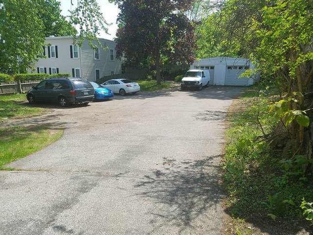 334 Mammoth Road, Lowell, MA 01854 (MLS #72778739) :: Dot Collection at Access