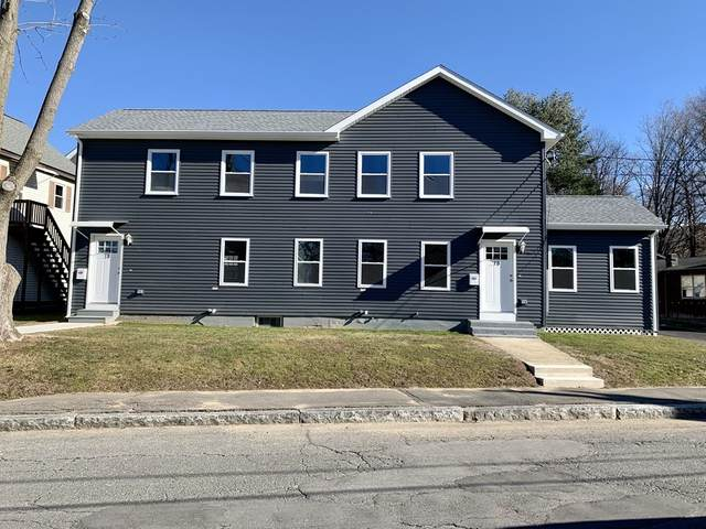 13-15 Pine St, Easthampton, MA 01027 (MLS #72778740) :: Dot Collection at Access