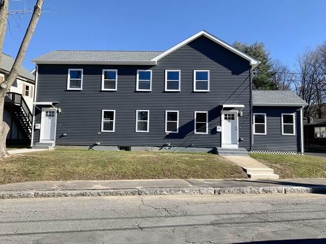 13-15 Pine St, Easthampton, MA 01027 (MLS #72778740) :: NRG Real Estate Services, Inc.