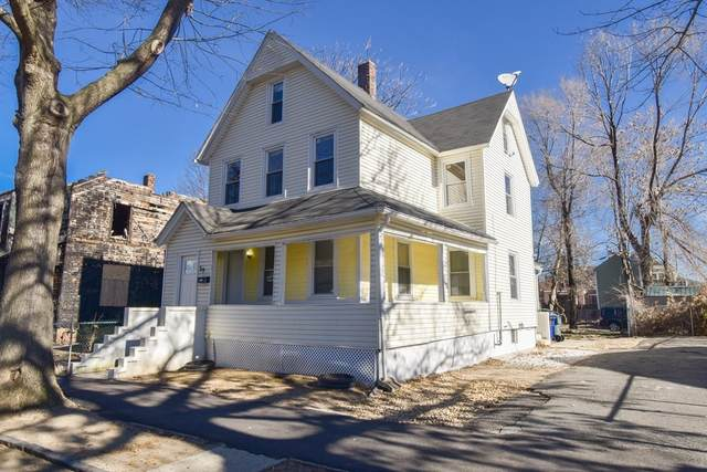 59 Terrence St, Springfield, MA 01109 (MLS #72778772) :: NRG Real Estate Services, Inc.