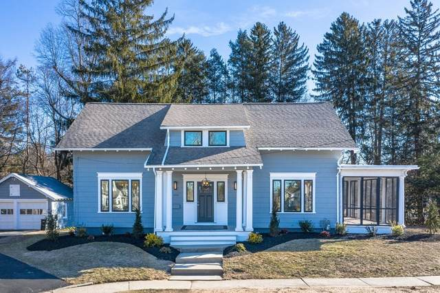 102 Lincoln Park, Longmeadow, MA 01106 (MLS #72778778) :: NRG Real Estate Services, Inc.