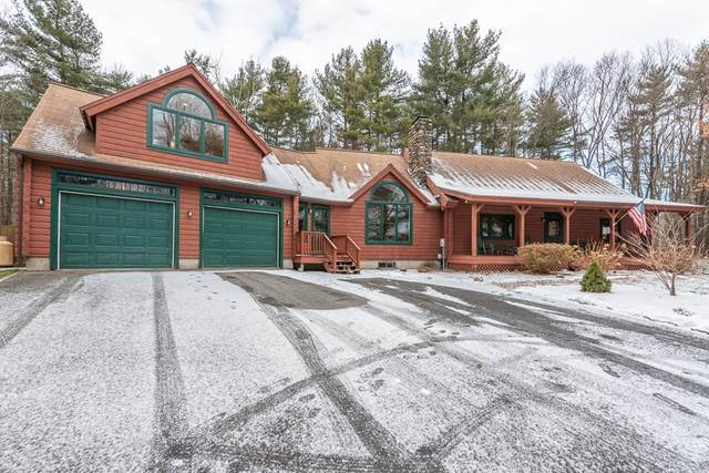 26 Mellon Hollow Rd, Sterling, MA 01564 (MLS #72778821) :: Westcott Properties