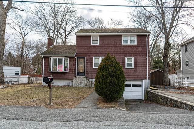 6 Brand Ave, Wilmington, MA 01887 (MLS #72778833) :: Westcott Properties