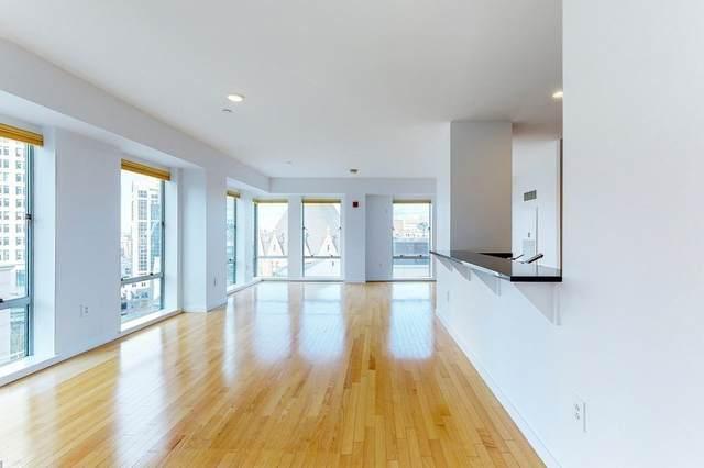 80 Broad St #1204, Boston, MA 02110 (MLS #72778866) :: Welchman Real Estate Group