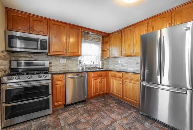 14 Arborfield Road, Boston, MA 02131 (MLS #72778870) :: Westcott Properties