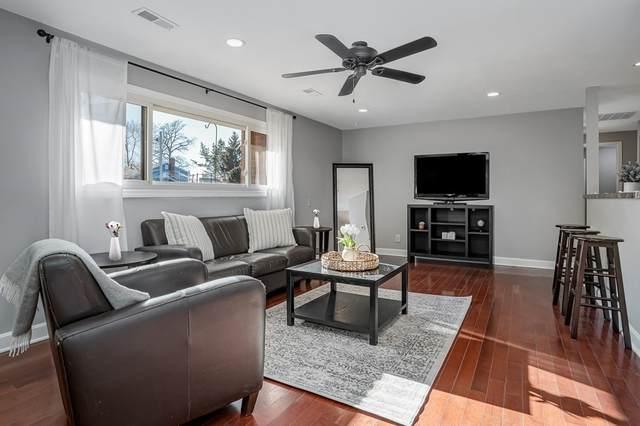 221 Oak St 2-11, Brockton, MA 02301 (MLS #72778920) :: Welchman Real Estate Group