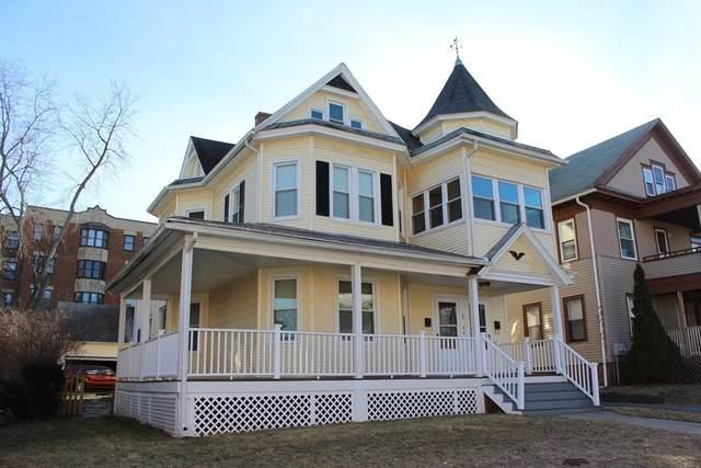 33 Warner St, Springfield, MA 01108 (MLS #72778985) :: NRG Real Estate Services, Inc.