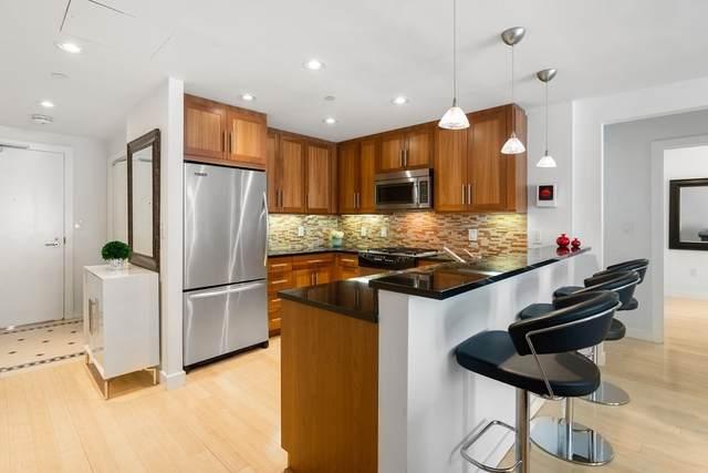 80 Broad Street #1008, Boston, MA 02110 (MLS #72779043) :: Welchman Real Estate Group