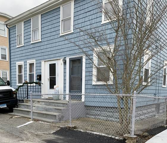11 Wilson Street, Bristol, RI 02806 (MLS #72779059) :: The Duffy Home Selling Team