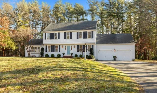 141 Forest St, Duxbury, MA 02332 (MLS #72779120) :: Cheri Amour Real Estate Group