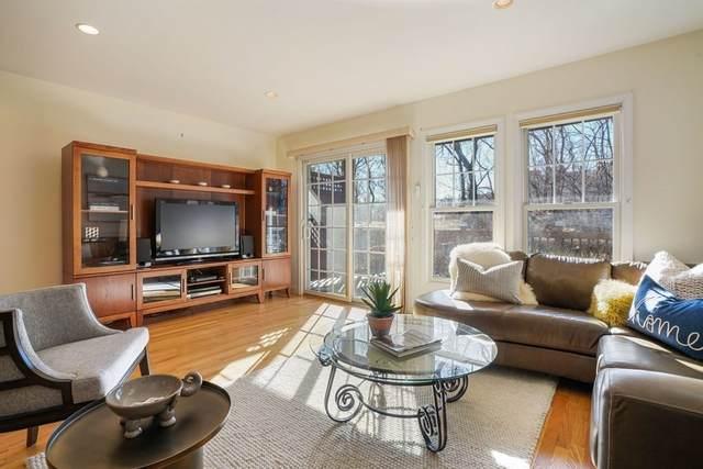 20 Loomis St. #3, Cambridge, MA 02138 (MLS #72779138) :: Cosmopolitan Real Estate Inc.