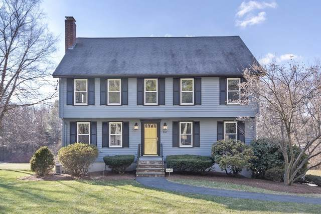 512 Springs Rd, Bedford, MA 01741 (MLS #72779150) :: DNA Realty Group