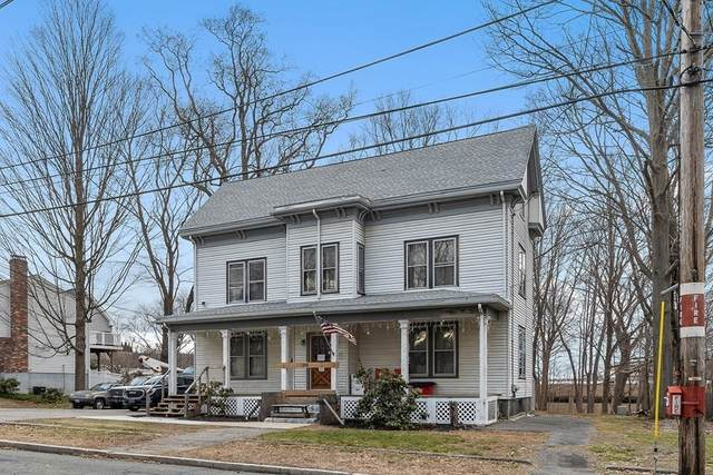298 Ash Street, Reading, MA 01867 (MLS #72779184) :: Cosmopolitan Real Estate Inc.